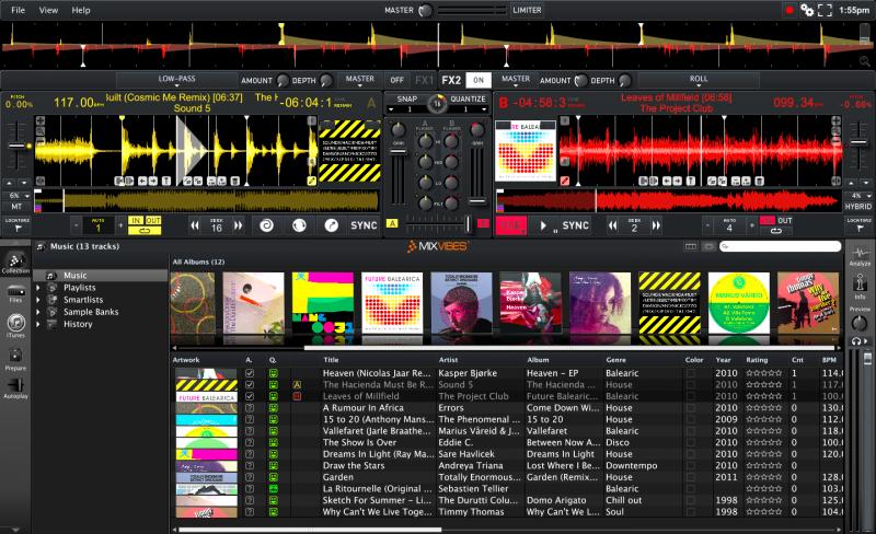 Mixvibes Vfx 1 3 Crack Download