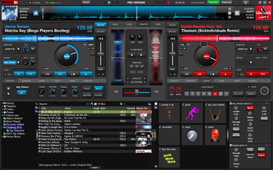 virtual dj 8  full version con crack