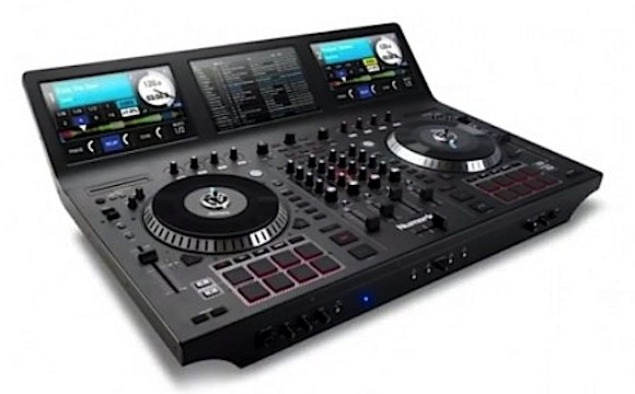 dj software virtualdj controller with windows embedded. Black Bedroom Furniture Sets. Home Design Ideas