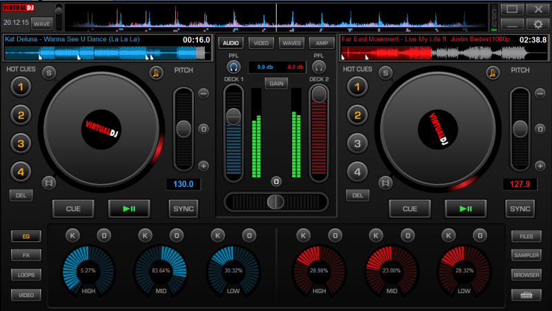 🌈 Atomix dj software free download for pc | Atomix VirtualDJ 2018