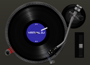 Virtualdj Could I Get Some Drawing Advice For A Technics