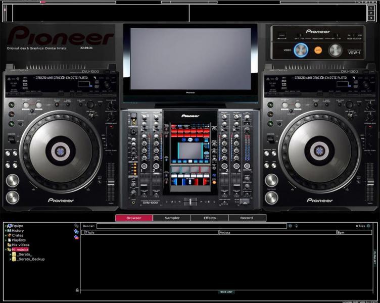 Virtual dj pioneer cdj 2000 software free download ozsoftsoftnet.