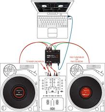 Dj Software Virtualdj How To Connect Numark Ttusb With