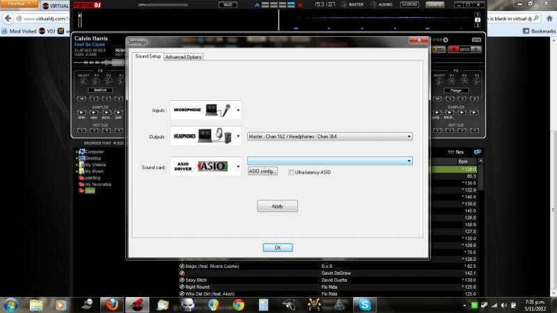 Virtual dj 7 skins free download pioneer   Virtual Dj 8