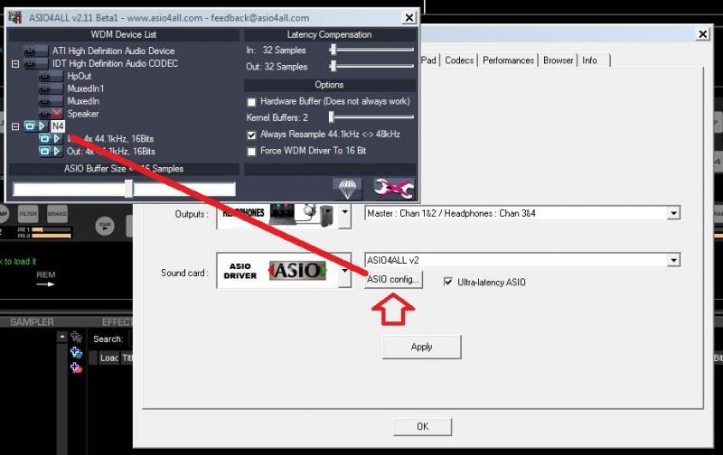 Asio Driver Download Virtual Dj