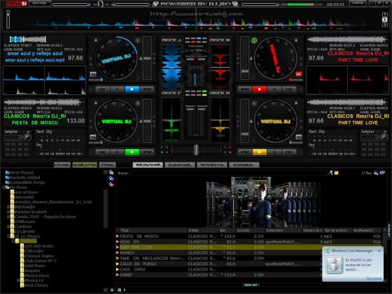 virtual dj free download full version
