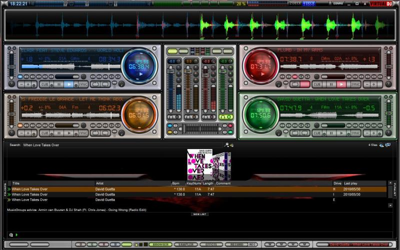 mixlab v3 1 skin free download