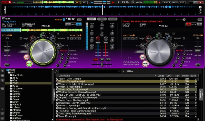Virtual dj pro edition v6.0.1 crack blazeer88