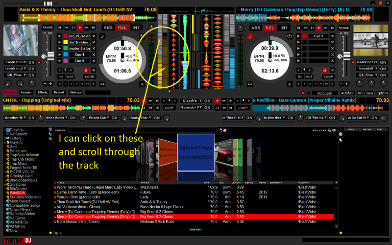 virtual dj 8 crack  kickass