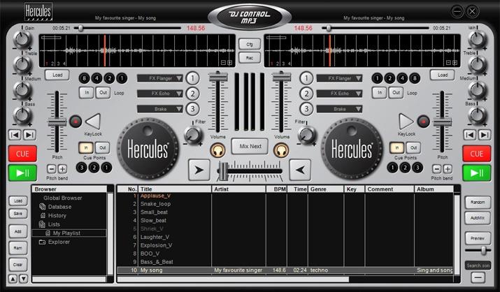 Dj Video Mixer Software Download