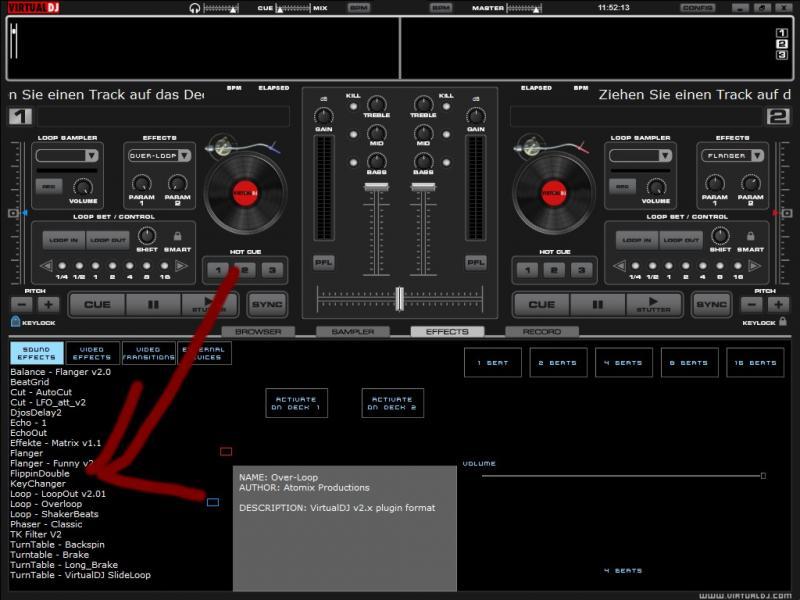 DJ Sound Effects Pack Free Download Use Serato DJ, Rekordbox