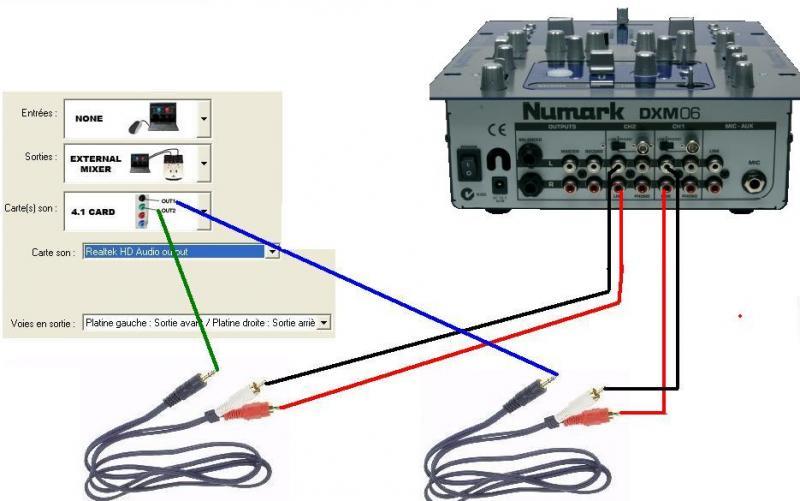Virtual dj software aide totalement perdu dans la - Telecharger table de mixage dj gratuit pour pc ...