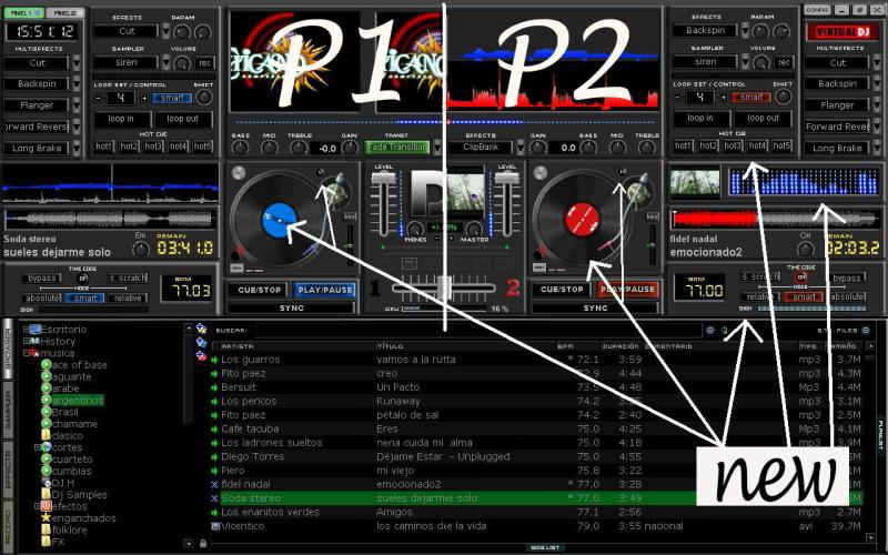 dj software free download full version for windows xp