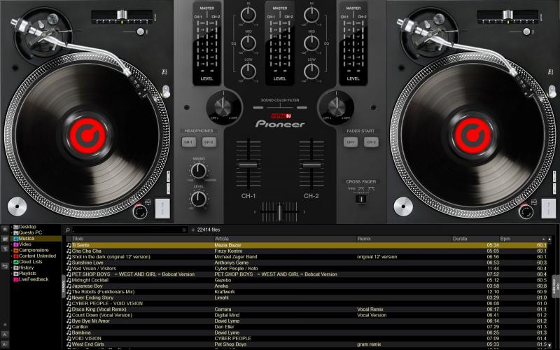 Dj Software Virtualdj New Just Old