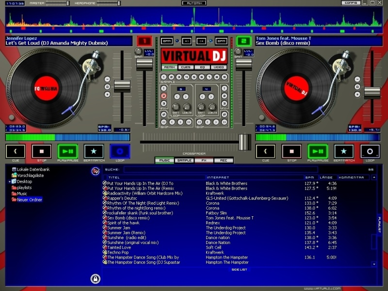 dj programm kostenlos vollversion downloaden deutsch
