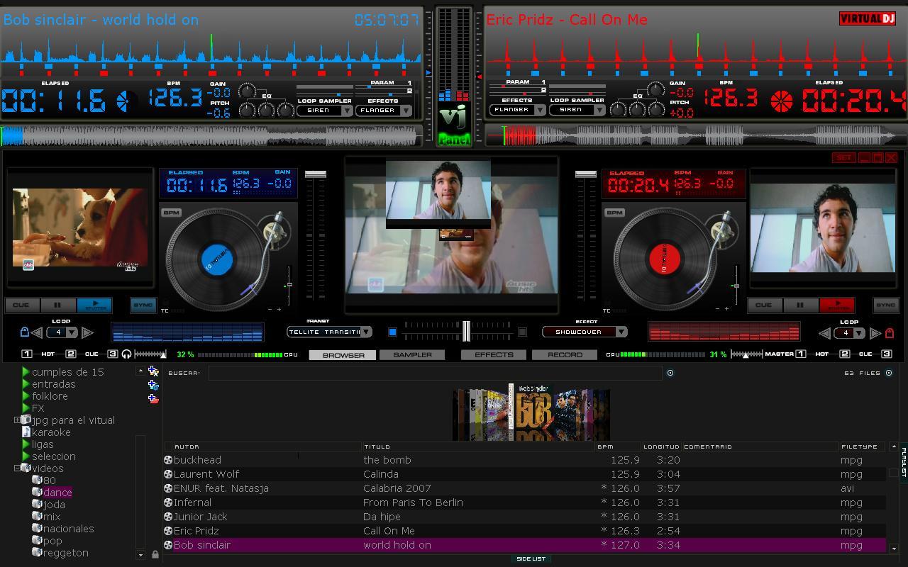 virtual dj new version free download full version