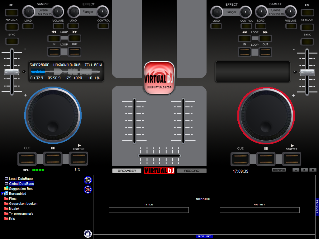 Virtual DJ Pro Infinity Crack With License Key Free Download