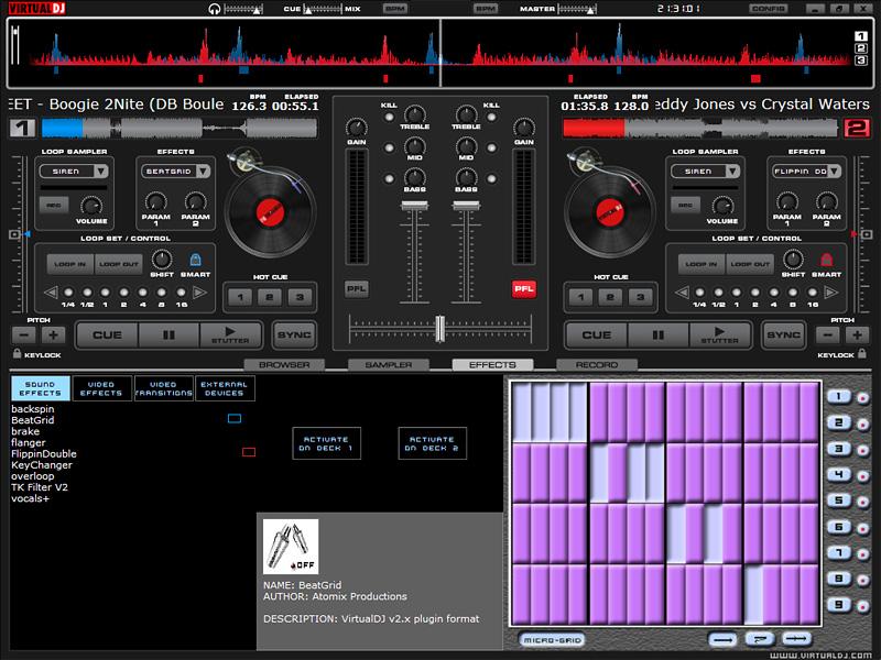 Atomix virtual dj 6.0.1 pro dj windows 32bit kai 64bit :: mandrenores