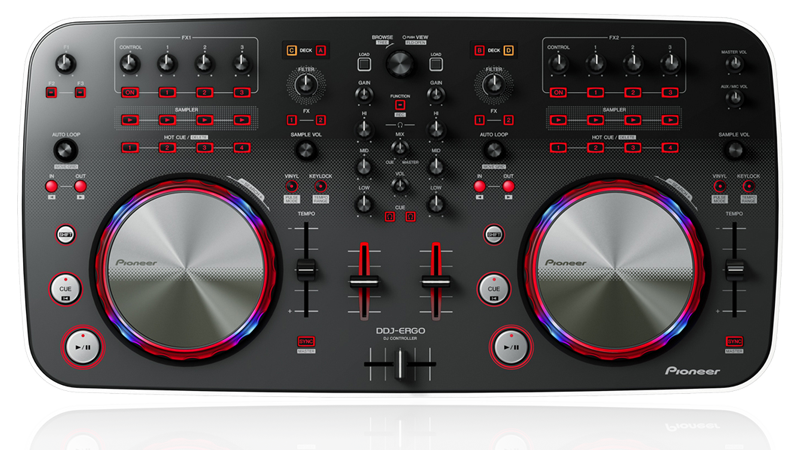 Virtualdj Le V7 Included