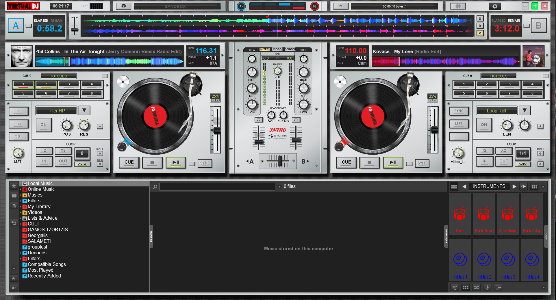 Dj Software Virtualdj Download Addons
