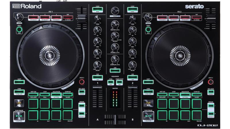 DJ Software - VirtualDJ - Hardware