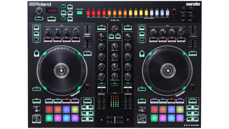 DJ Software - VirtualDJ - Hardware