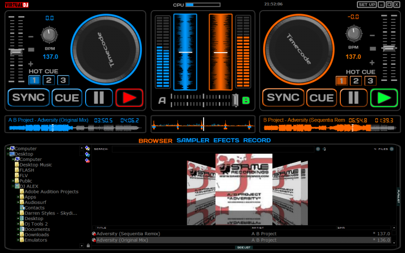 Virtual Dj Pro Full Mac Download - candybigi