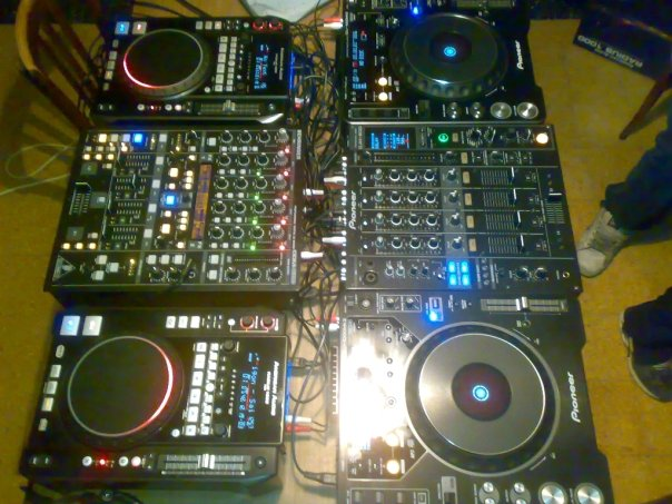VIRTUAL DJ - Album Back 2 Back (Pioneer cdj1000 + djm800 vs ... on american dj lighting, audio 4 dj, american dj amplifier, american mobile dj, american dj supply, american standard service equipment, american dj equipment speakers,