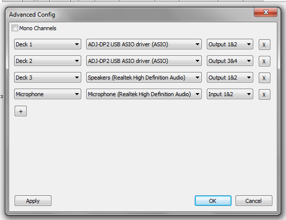 DJ Software - VirtualDJ - VDJPedia - EffectsOnMic
