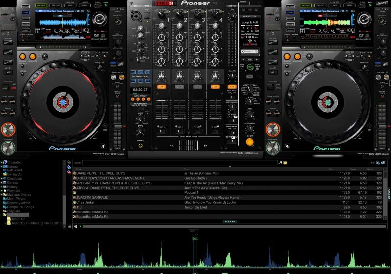 Download Virtual Dj Skins Pioneer Cdj 1000