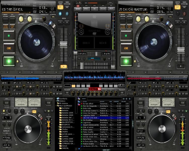 Dj Mix Master - Free downloads and reviews - CNET Download.com