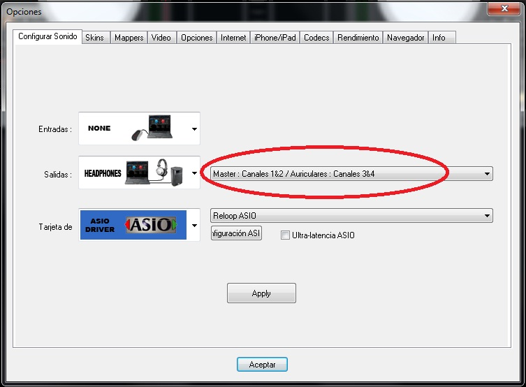 numark mixtrack pro virtual dj software