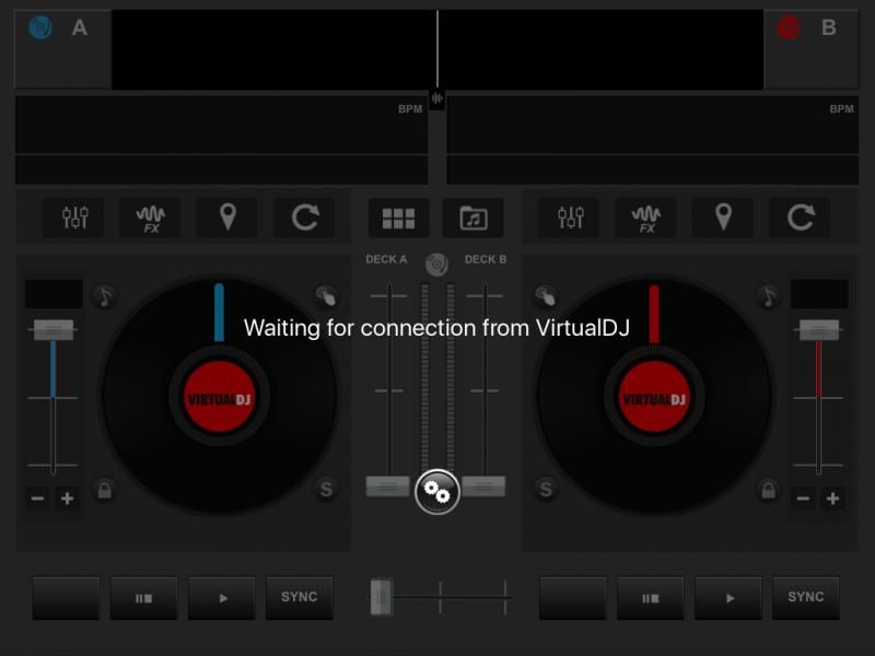 DJ Software - VirtualDJ - User Manual - VirtualDJ Remote - Remote setup