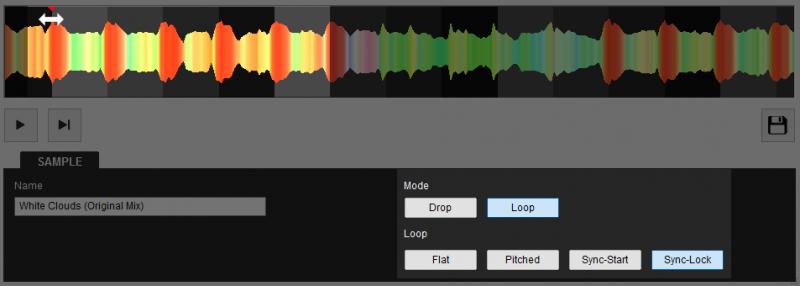 DJ Software - VirtualDJ - User Manual - Editors - Sampler editor