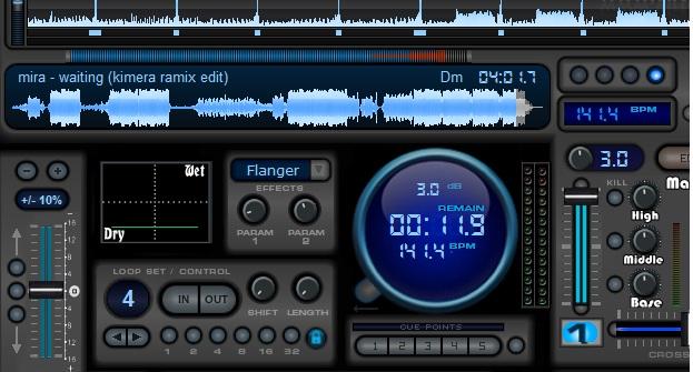 Download Virtual Dj Mixlab V3 1 Skin