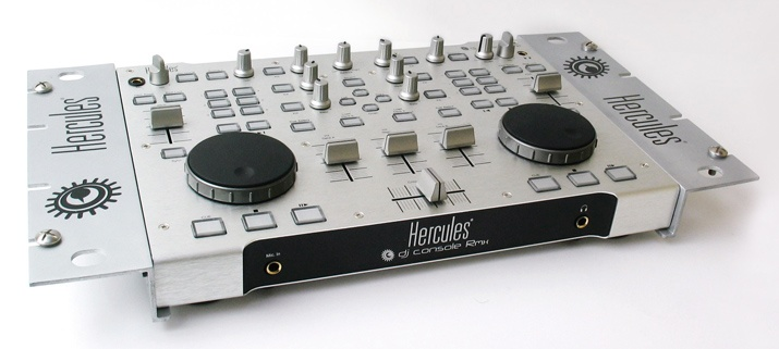 hercules dj rmx 2 driver