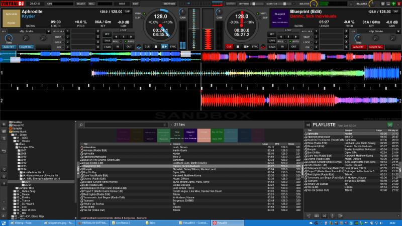 🌷 Virtual dj 8 skins serato free download | Virtual DJ Pro 8 3 Free