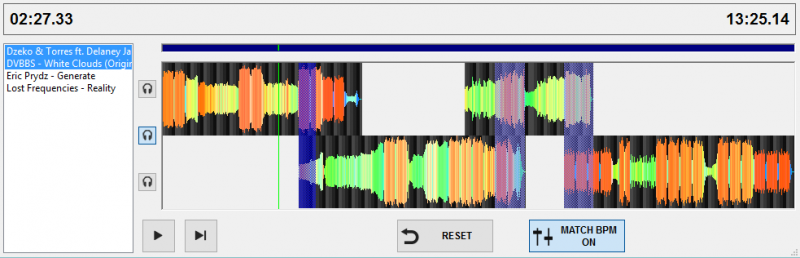 Virtual dj automix bpm | How To Automix In Virtual DJ 8