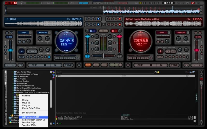 atomix virtual dj pro 5.2 free download