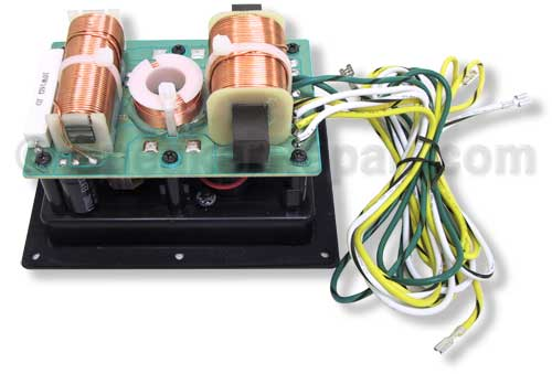 jbl jrx125 crossover wire diagram   33 wiring diagram