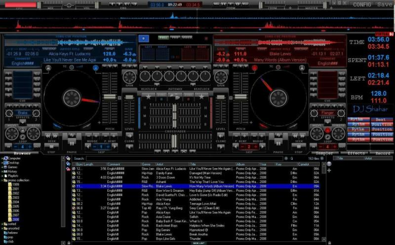 descargar virtual dj 8 pro full crack 2014 mega