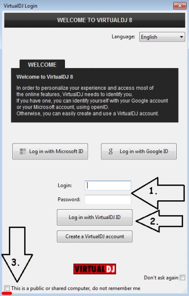 DJ Software - VirtualDJ - VDJPedia