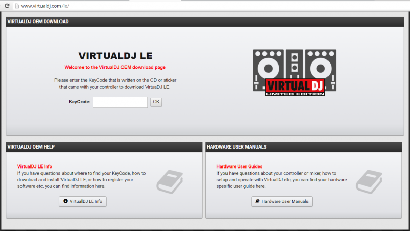virtual dj pro activation key