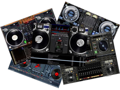 free  atomix virtual dj 7 full version