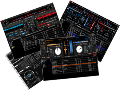 Skins for Turntablism/Scratch