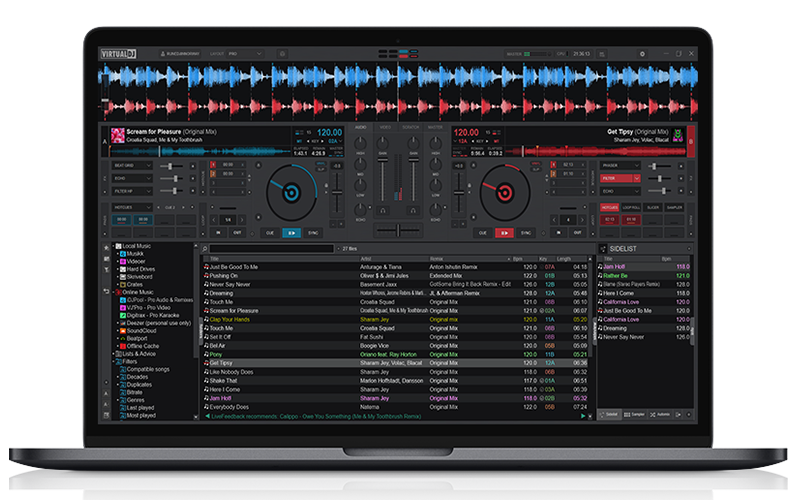 Virtualdj Price And Licenses