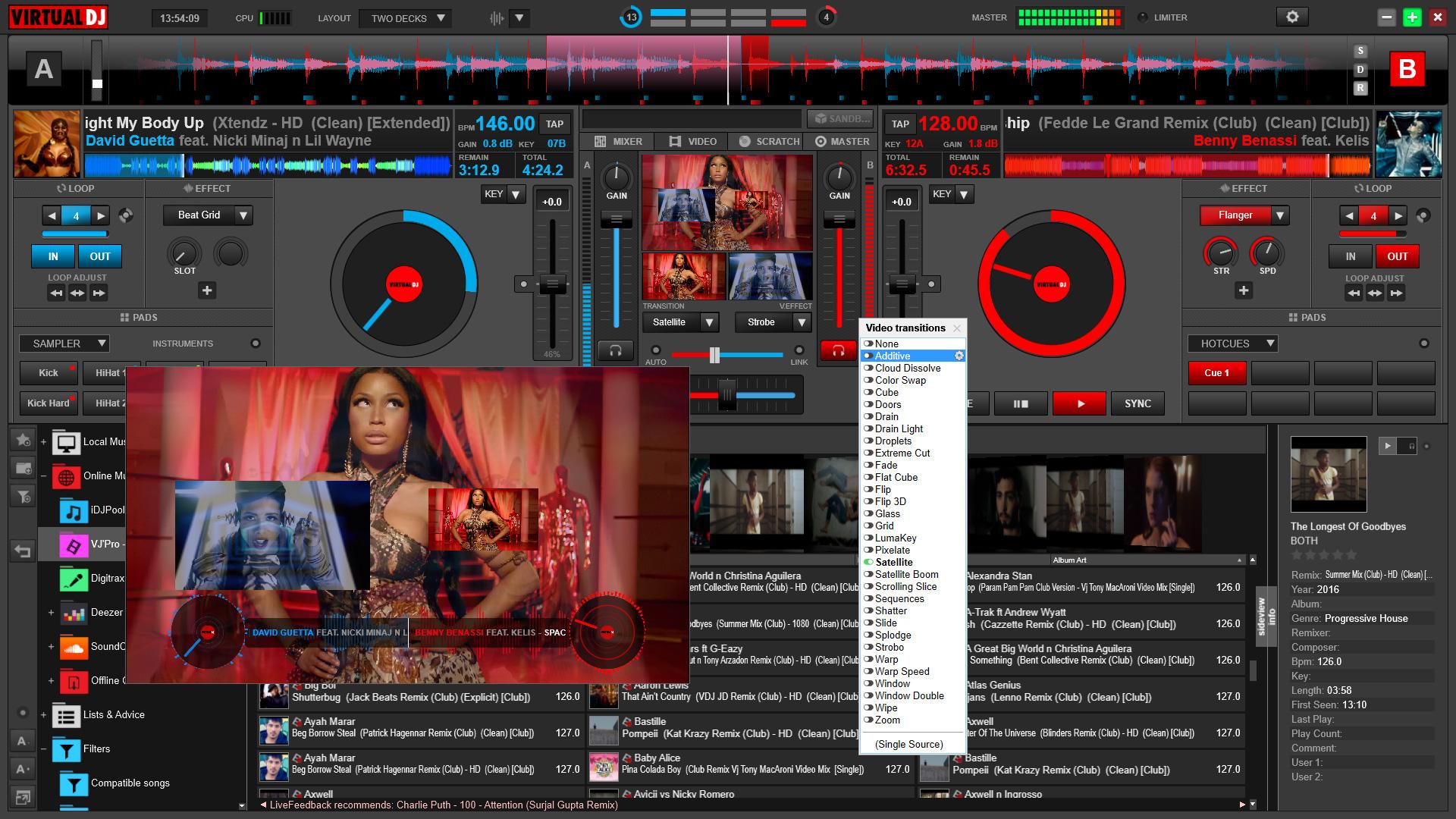 DJ Software - VirtualDJ - The #1 Most Popular DJ Software