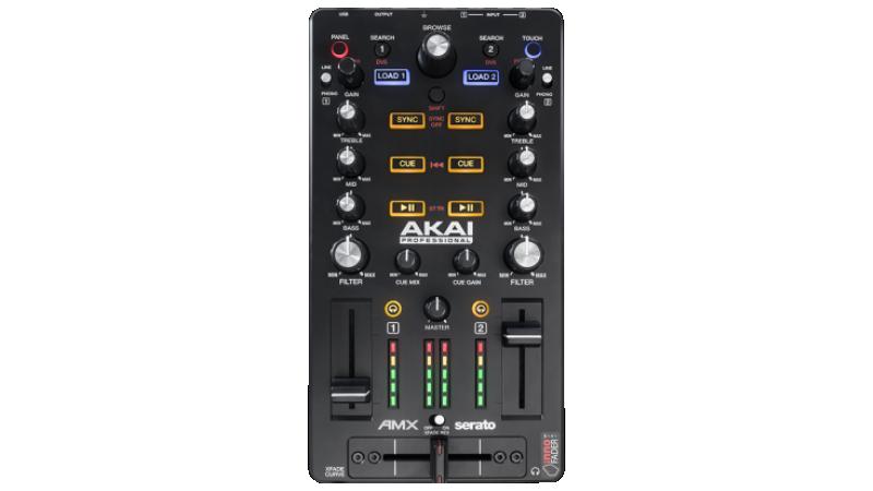 DJ Software - VirtualDJ - Hardware - AKAI