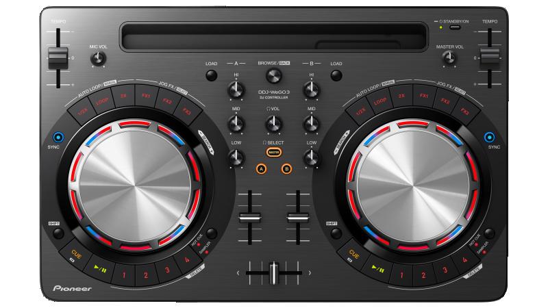 VIRTUAL DJ SOFTWARE - ...