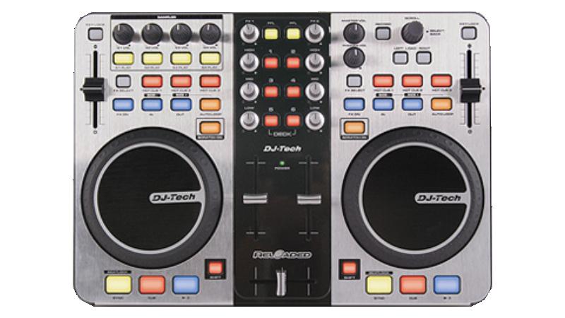 DJ Software - VirtualDJ - Hardware List - By feature : 2